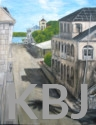 84. CHRISTIANSTED DOWNTOWN 1941